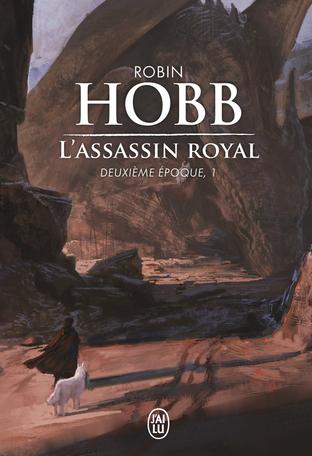 L'Assassin royal - Tome 1 - Deuxième époque