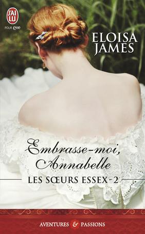 Embrasse-moi, Annabelle