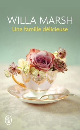 Une famille délicieuse
