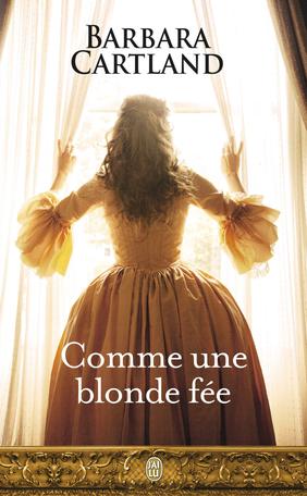 Comme une blonde fée