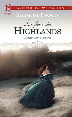 La fleur des Highlands