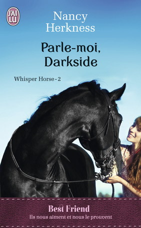 Parle-moi, Darkside