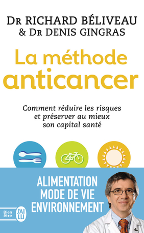 La méthode anticancer