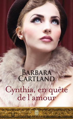 Cynthia, en quête de l'amour