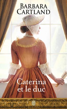 Caterina et le duc