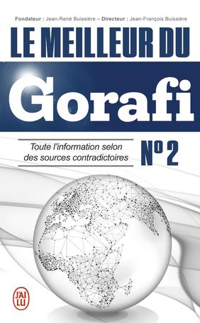 Le meilleur du Gorafi - 2