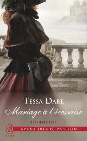 Mariage à l'écossaise