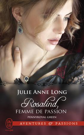 Rosalind, femme de passion