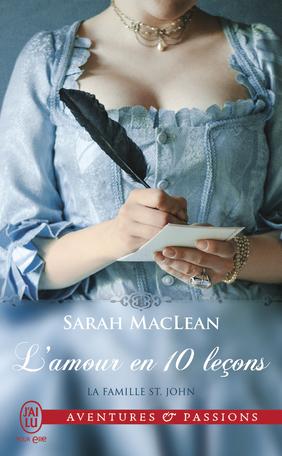 L'amour en 10 leçons