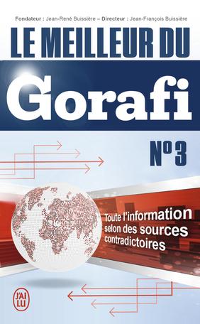 Le meilleur du Gorafi - 3