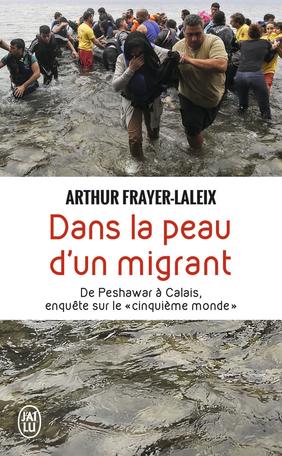 Dans la peau d'un migrant