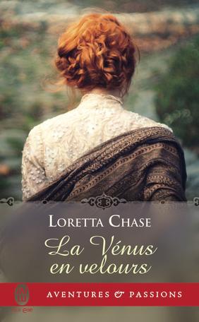 La Vénus en velours