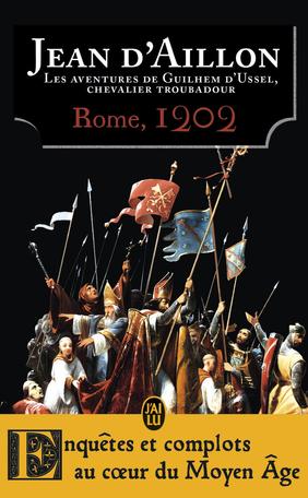 Rome, 1202