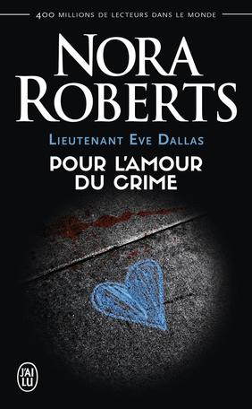 Pour l'amour du crime