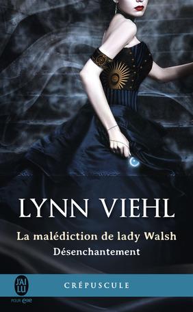 La malédiction de lady Walsh