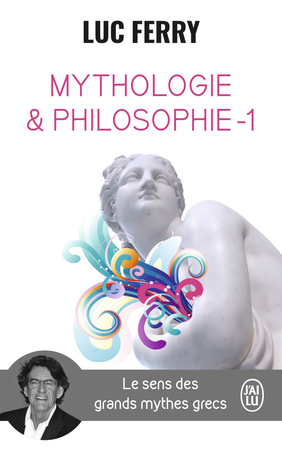 Mythologie & philosophie - 1