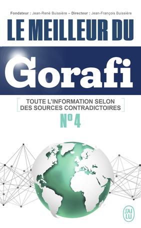Le meilleur du Gorafi - 4