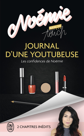 Journal d'une youtubeuse
