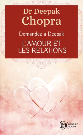L'amour et les relations