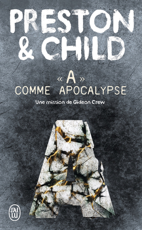 A comme apocalypse