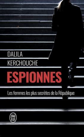 Espionnes