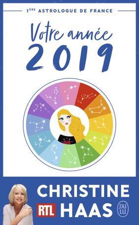 Votre année 2019