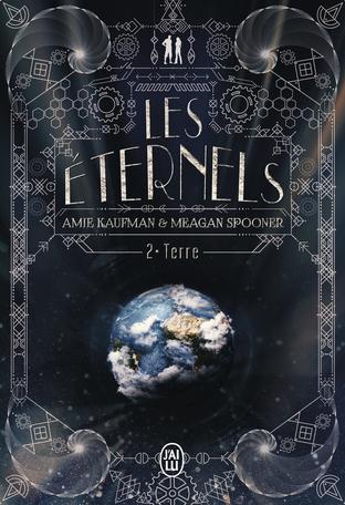 Les Éternels - Tome 2 - Terre