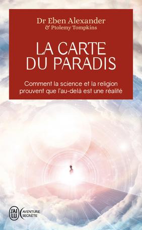 La carte du Paradis