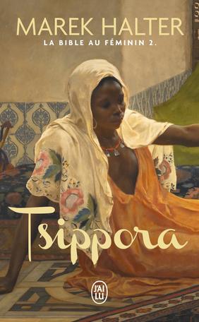 Tsippora