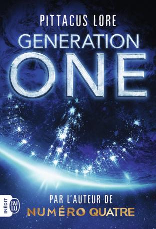 Generation One - 1