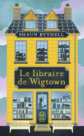 Le libraire de Wigtown