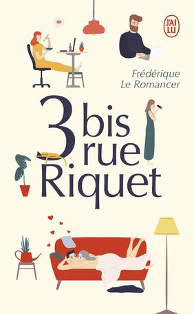 3 <i>bis</i>, rue Riquet