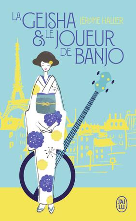 La geisha et le joueur de banjo