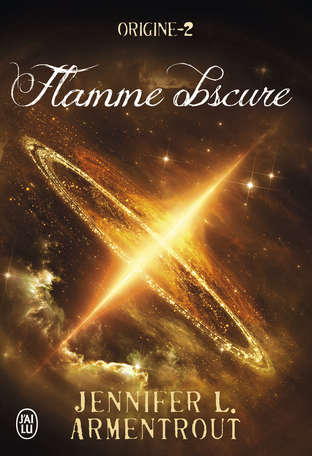 Flamme obscure