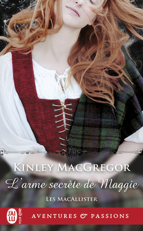 L'arme secrète de Maggie