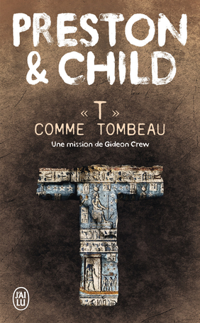 « T » comme tombeau
