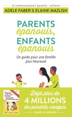 Parents épanouis, enfants épanouis