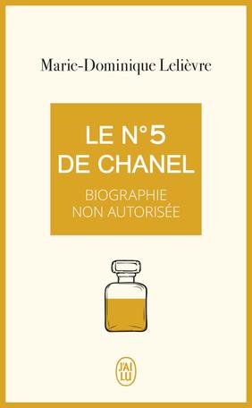 Le N°5 de Chanel