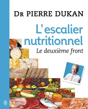 L'ESCALIER NUTRITIONNEL, LE DEUXIEME FRONT