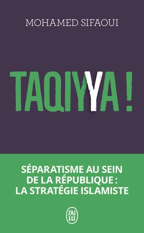 Taqiyya!