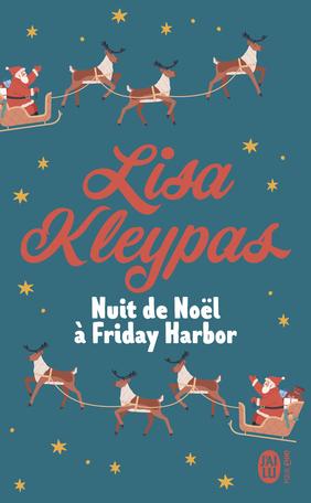Nuit de Noël à Friday Harbor