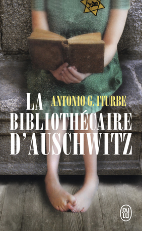 La bibliothécaire d'Auschwitz