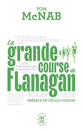 La grande course de Flanagan