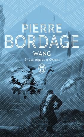 Wang - Tome 2 - Les aigles d'Orient