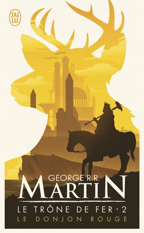 Le Donjon Rouge De George R R Martin Editions J Ai Lu