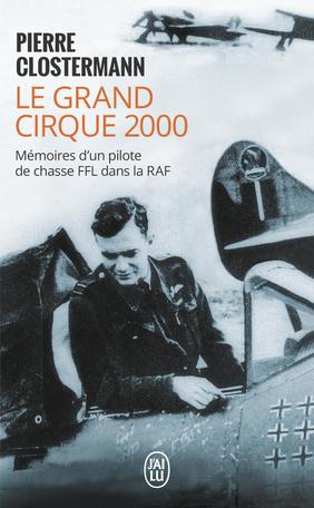 Le grand cirque 200°