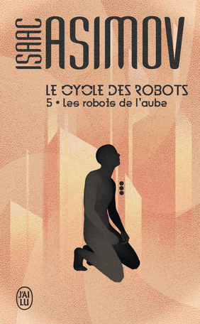 Les robots de l'aube