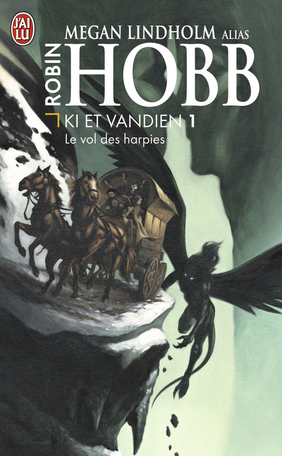 Le vol des harpies