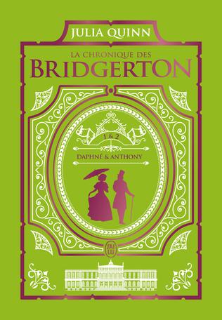 La chronique des Bridgerton 1 & 2 - Édition de Luxe