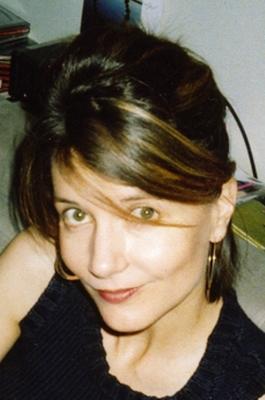 Isabelle  Lortholary
